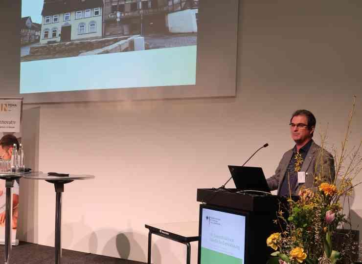 Dr. Uwe Ferber (STADTLAND GmbH)