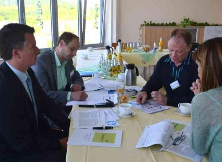 TempALand: Gespräche in den Planspielen