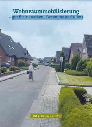 Handreichung Wohnraummobilisierung