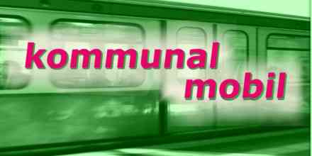 Kommunal mobil