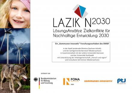 LAZIKN2030 Ergebnisbroschüre