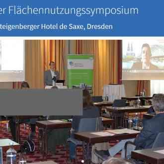 Dresdner Flächennutzungssymposium