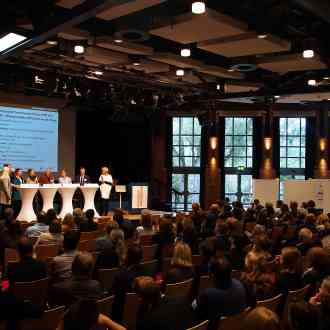 "Fachkonferenz ""Kommunen innovativ"""