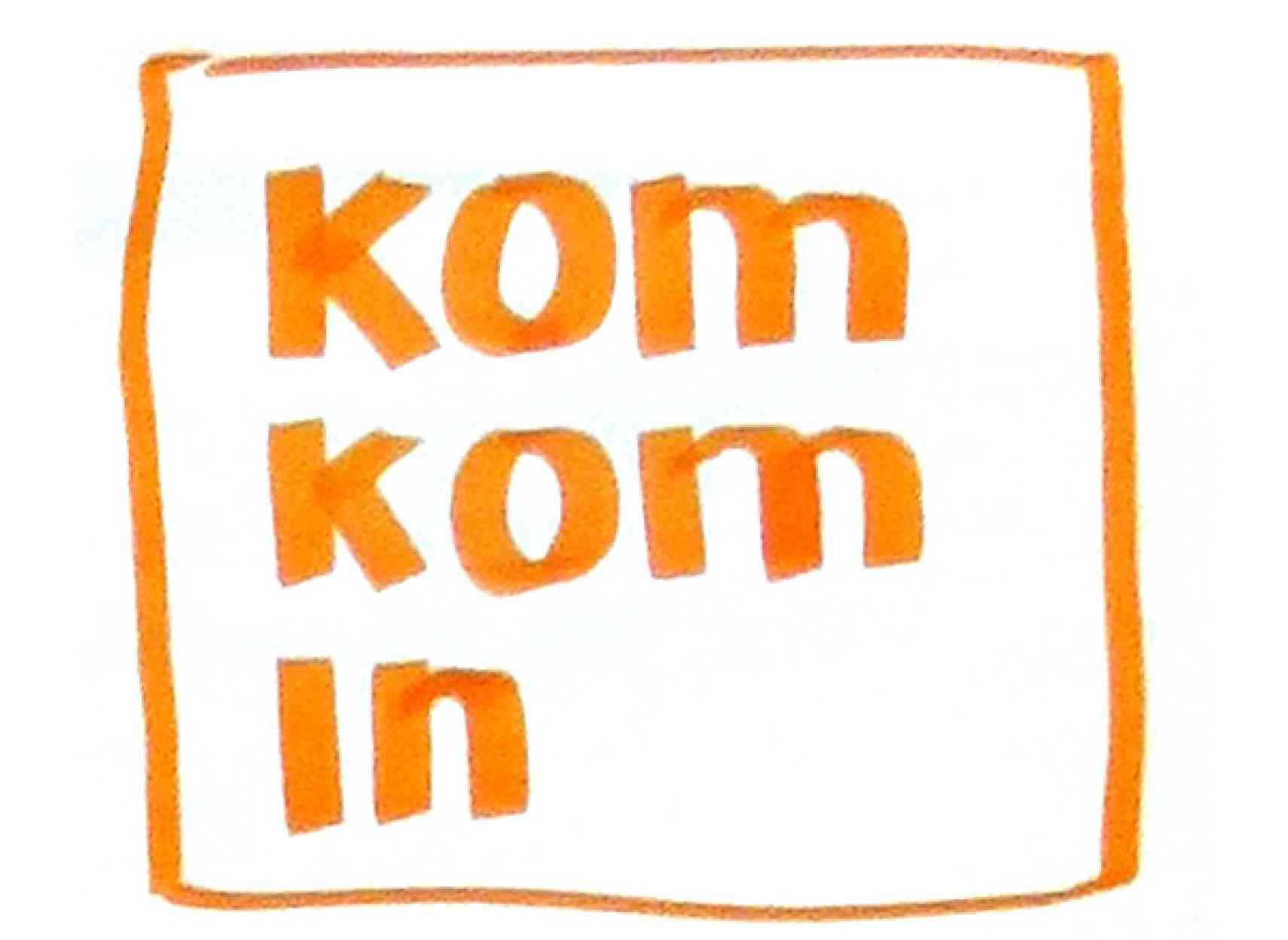 KomKomIn © 123comics / Ellen Backes, Daniel Freymüller