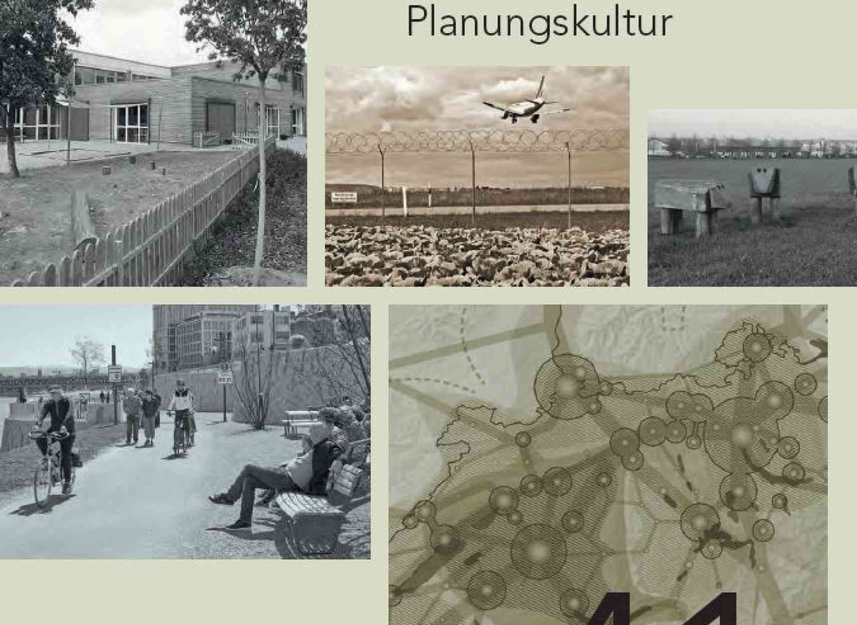 Interkommunale Planungspraxis