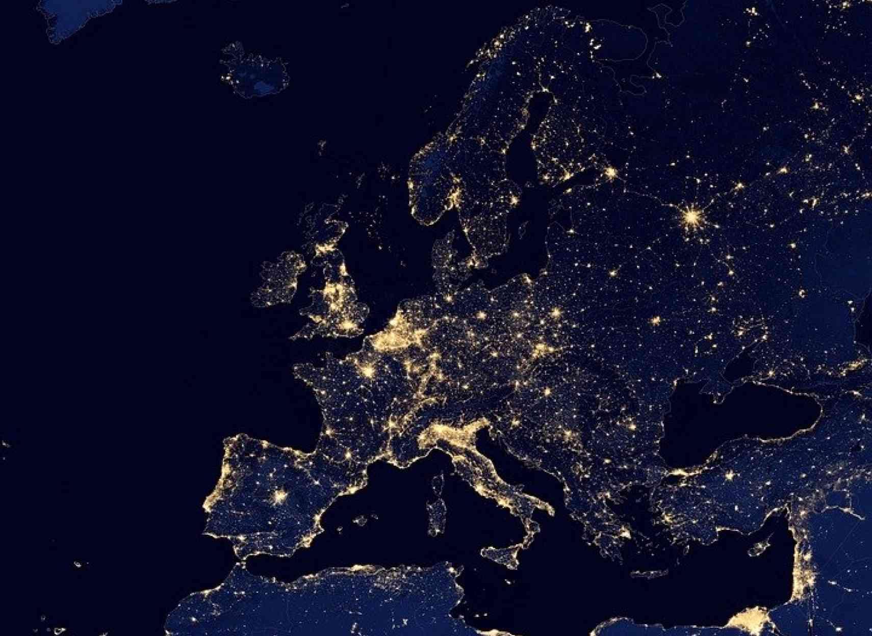 Zukunftsstadt goes Europe