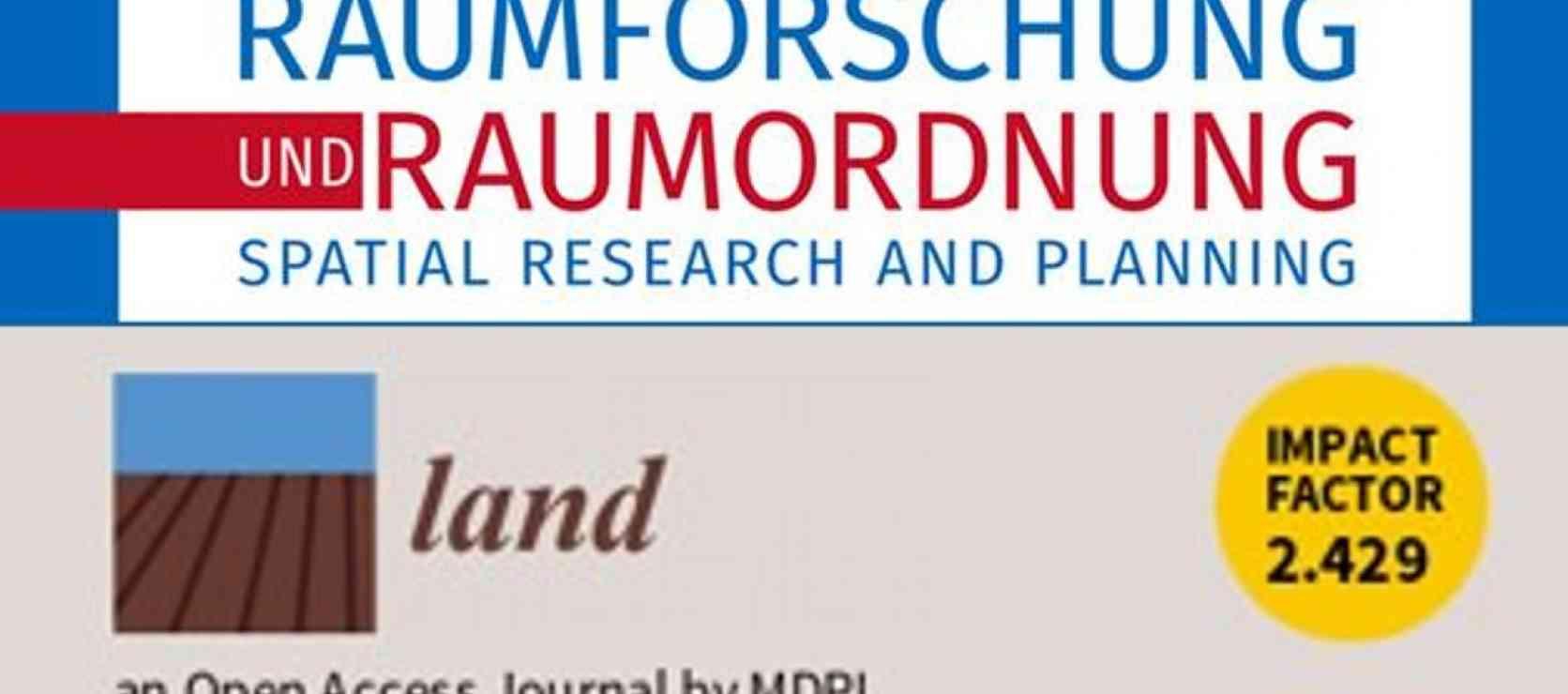 Call for Papers: Stadt-Land-Partnerschaften